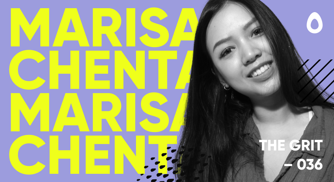 Creating valuable Content for the Design Community with Marisa Chentakul from TikTok