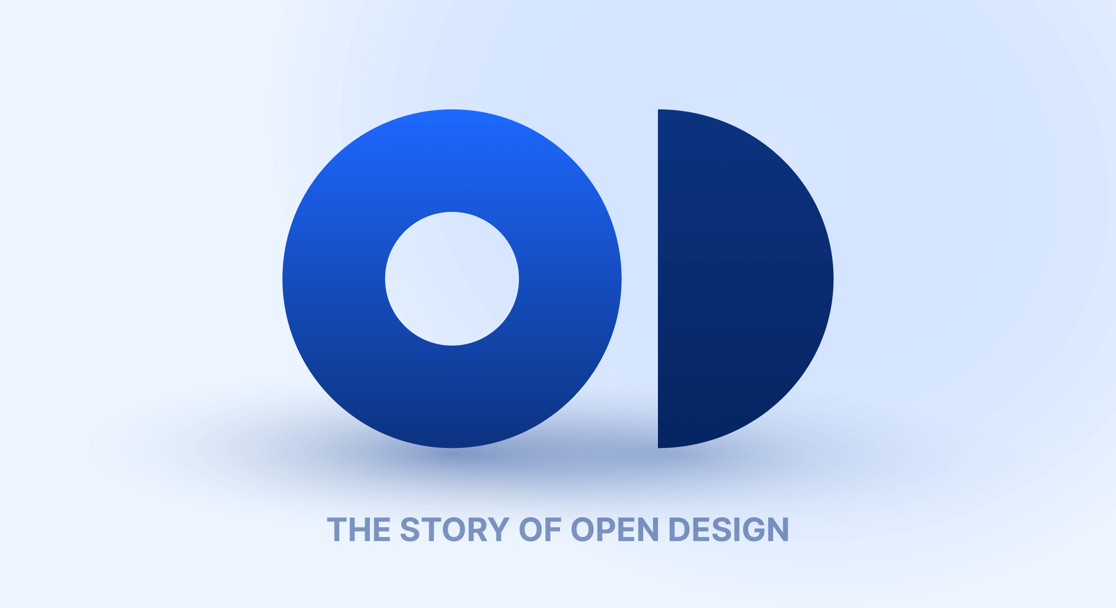 The Story of Open Design