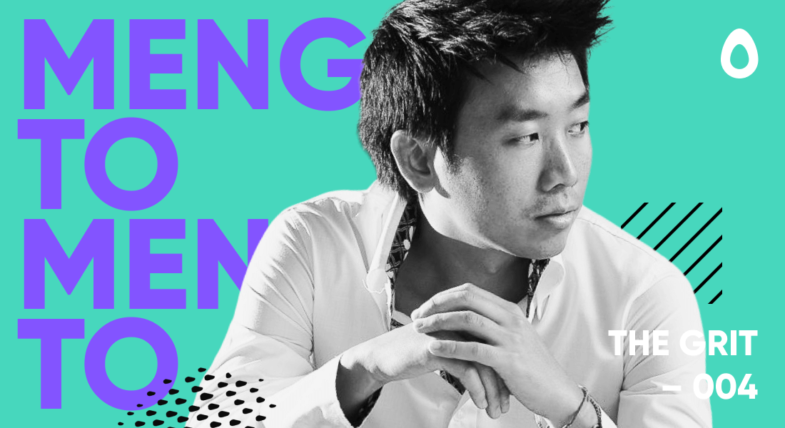 Teaching designers how to code with Design+Code creator Meng To