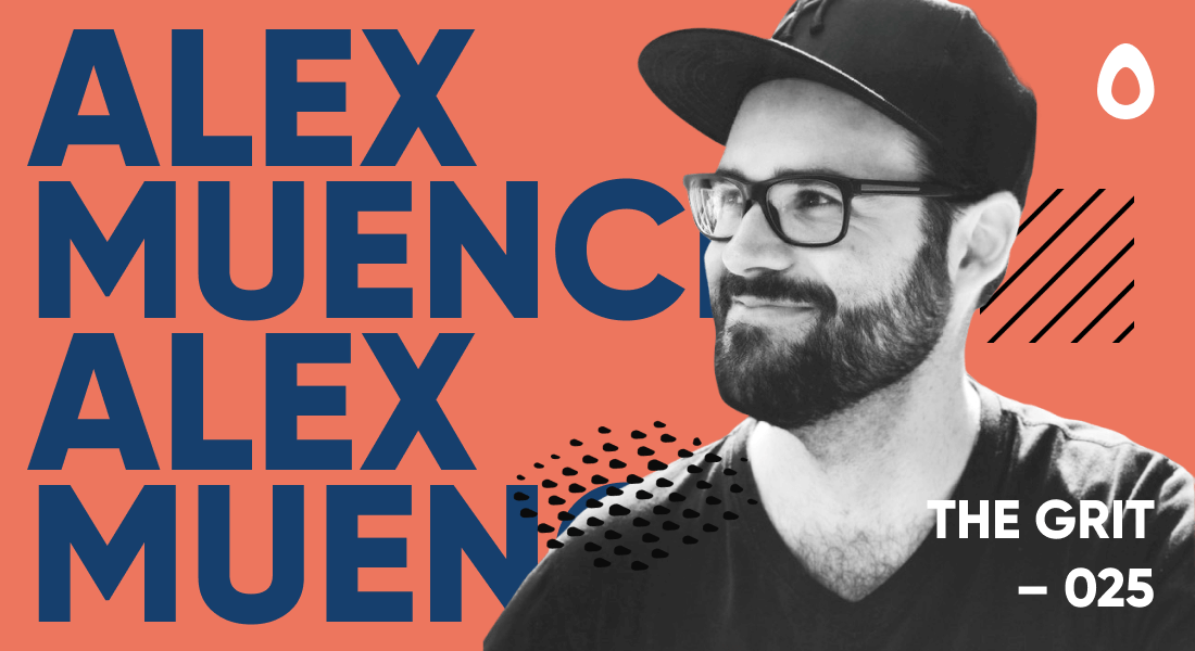 How to Take More Initiative at Work with Product Designer at Doist, Alex Muench