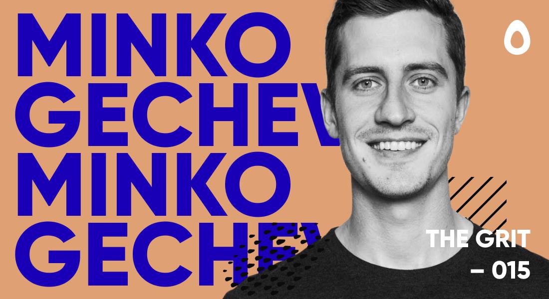 Minko Gechev on his journey towards shaping Angular atGoogle