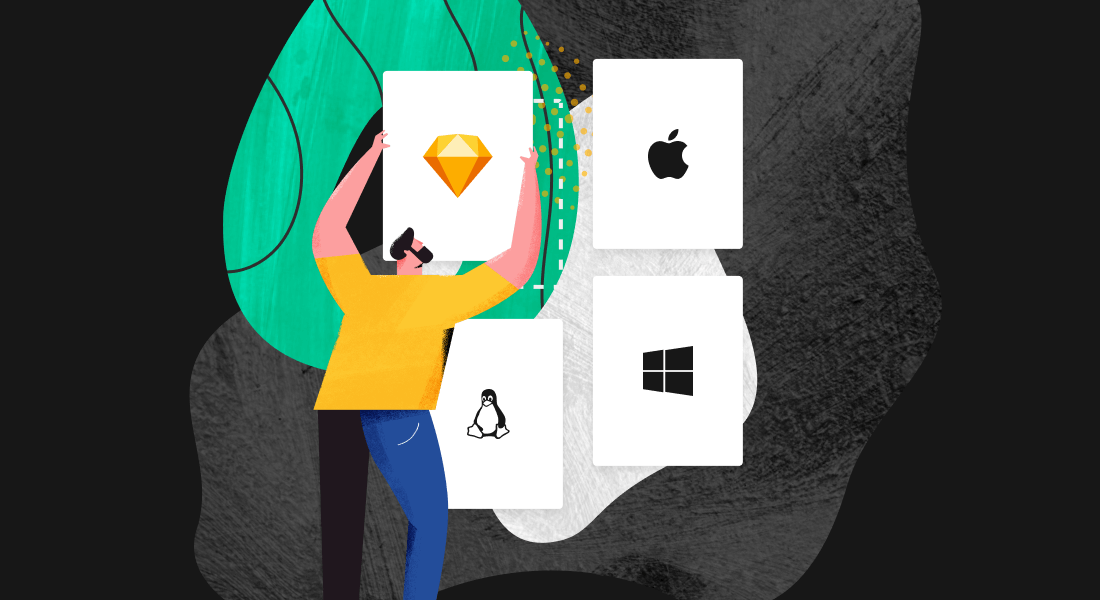 How to handoff Sketch Artboards and assets to developers — no matter their OS
