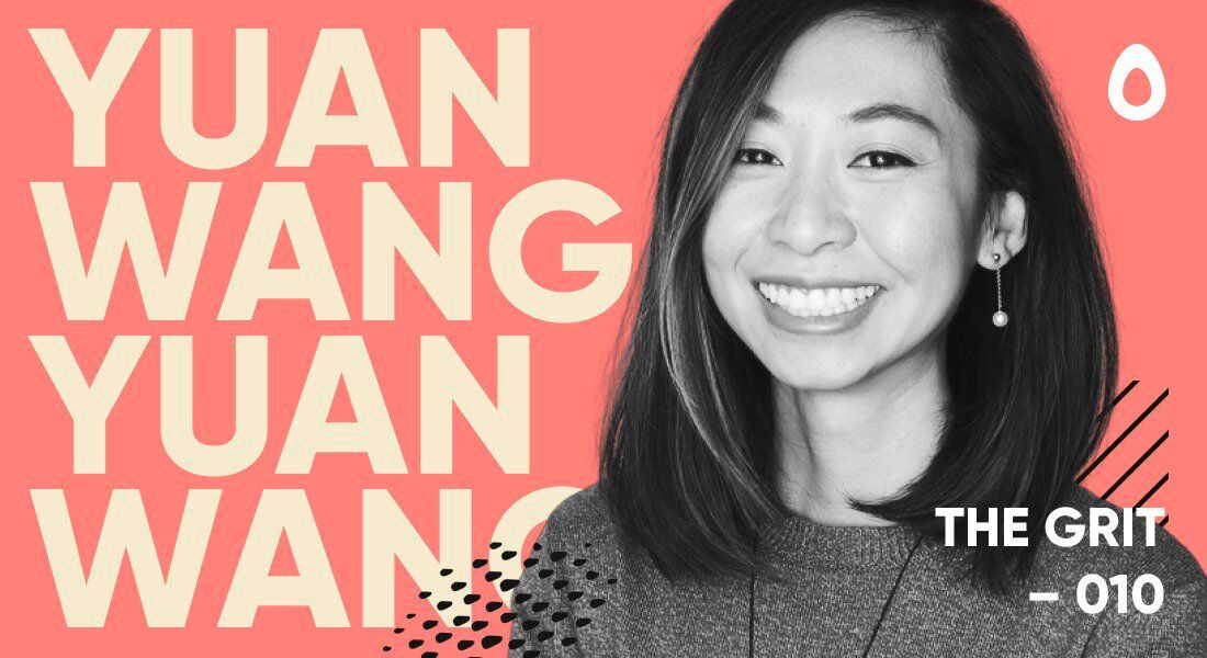 Making every Airbnb trip magical with Experience Design Lead, Yuan Wang