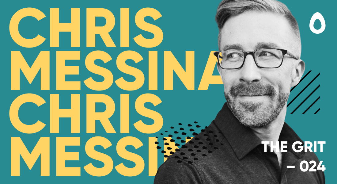 Product Design Tips from the Twitter Hashtag Inventor, Chris Messina