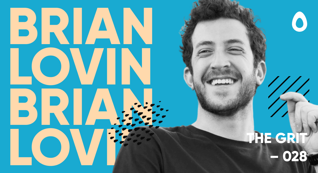 Meet Brian Lovin, Product Designer at GitHub and Co-host of Design Details Podcast