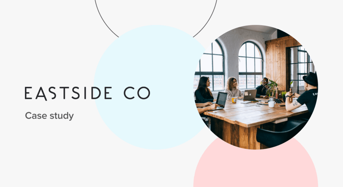 How Avocode transformed Eastside Co coding workflow and saved them the worry of accidentally moving design elements