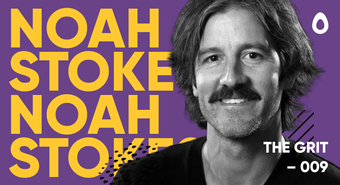 The journey towards giving designers spotlight on Dribbble with its Design Director Noah Stokes