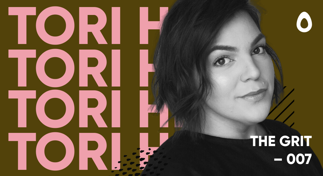 Gender equality in design with Creative Director of Figma, Tori Hinn