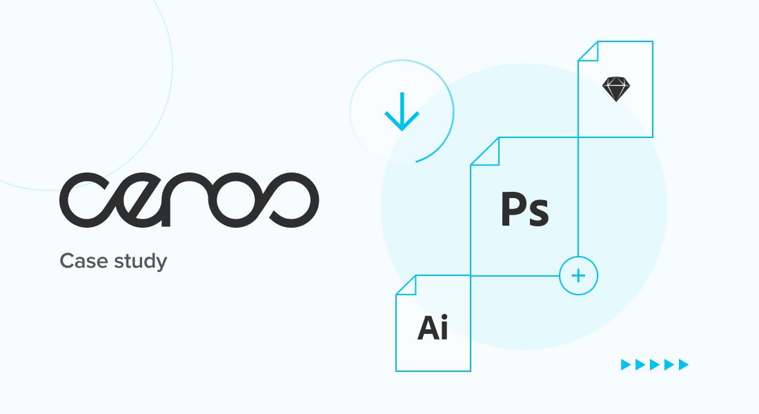 How Ceros launched Sketch, Photoshop, & Illustrator import thanks to the Open Design API by Avocode