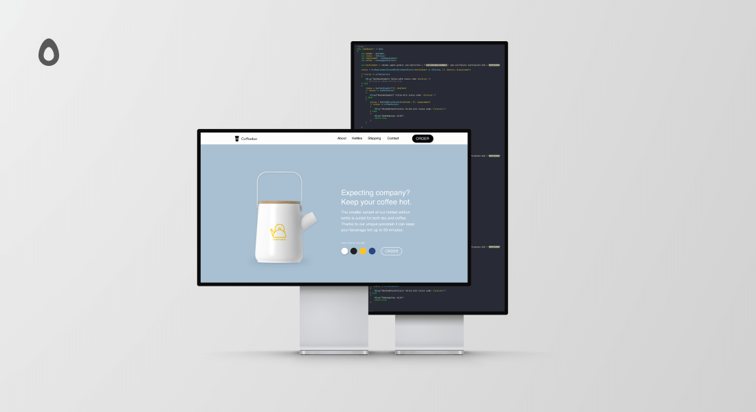 Avocode Inspect Tutorial: Learn to code responsive web designs in HTML & CSS