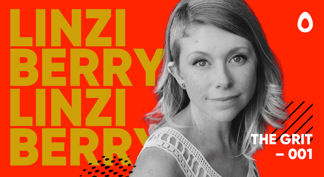 From flash websites to design systems with Linzi Berry, Design System Lead at Lyft