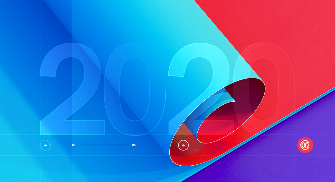2020: The Year of Curiosity in UIDesign
