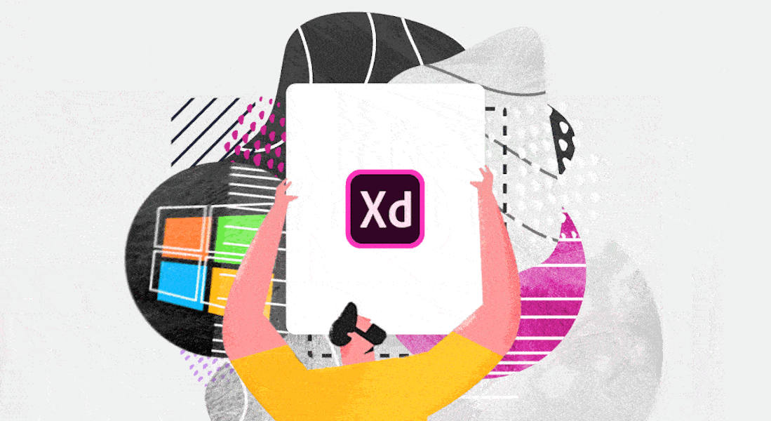 Introducing new Adobe XD integration for Windows, Linux, macOS and the web