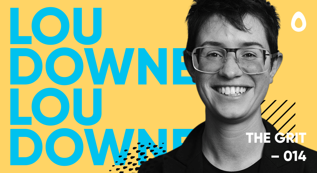 Design Director for the UK Government, Lou Downe, on making service design more inclusive
