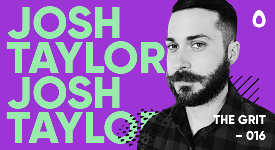 The early days of design atEvernote with Josh Taylor